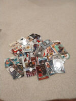 LOT OF BASKETBALL CARDS - JERSEY / GU CARDS MASSIVE COLLECTION LIQUIDATION