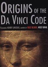 Origins of the Da Vinci Code Dvd