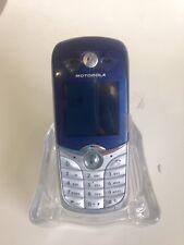 Motorola C650 Original New Unlocked In Original Box