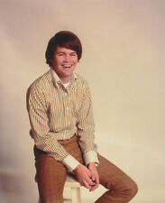 MICKY DOLENZ UNSIGNED PHOTO - 4311 - THE MONKEES