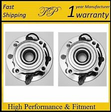 Front Wheel Hub Bearing Assembly for Dodge Ram 2500 Truck (4WD) 2009 - 2010 PAIR