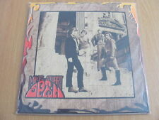 MIKE STUART SPAN Leviathan - S/T 60's UK Psych 180 Gr Vinyl BLACK LP 2015 NEW