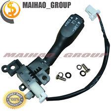 Cruise Control Switch 8463234011 for Toyota Camry Corolla Tundra Lexus + Screws
