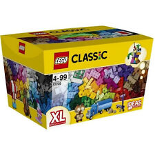 LEGO CLASSIC Creative Building Basket Brick Box with 1000 Pieces 10705 FREE S&H