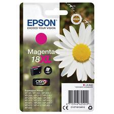 Epson cartucho T1813xl magenta Xp225/322/422