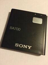 Genuine Original Sony BA700 Battery - Xperia Active, Neo Ray Pro