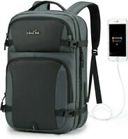 Wind Took 15.6in Laptop Business Backpack With USB Charging Port B000191