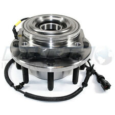 Dura International 29515081 Front Hub Assembly FORD TRUCK