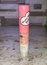 Too Faces Peach Mist Setting Spray Travel Size 30 mL/1.0 fl oz *NEW*