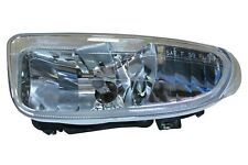 00-02 Neon OEM Mopar Fog Light Clear Lens Front Left Driver Side Fog Lamp Dodge