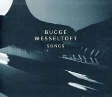 Bugge Wesseltoft - Songs [CD]