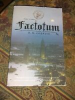 The Foundling's Tale Ser.: Factotum by D. M. Cornish (2011, UK-B Format Paperba…