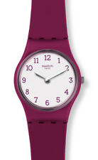 "SWATCH ORIGINALS LADY ""REDBELLE"" (LR130) NEUWARE"