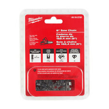 Milwaukee 49-16-2732 6 in. Saw Chain for 2527-20