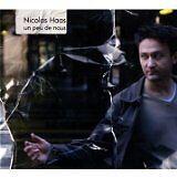 HAAS Nicolas - Peu de nous (Un) - CD Album