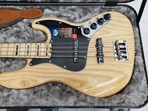 Fender AM Elite Jazz Bass - American Elite Series