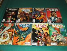 Secret Six (2008 - 3rd Series) #1-17 - Complete Full Run Set - DC Comics