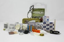 Mountain Survival Tin CK019L outdoor hiking camping bushcraft