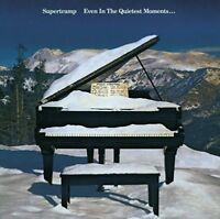 Supertramp - Even In The Quietest Moments [CD]