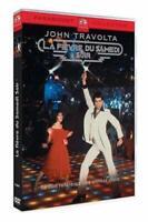 La fièvre du samedi soir   John Travolta   DVD neuf sous blister