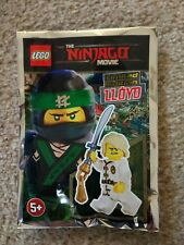 LEGO: The LEGO Ninjago Movie: Lloyd Polybag Set 471701 BNSIP