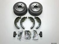 "Rear Brakes Large Repair KIT Cherokee XJ 1990-2001 DRUMS 9"" BRK/XJ/014A"