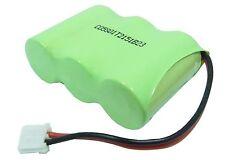 Premium Batterie pour Panasonic cl260, série 7000, HAC891, BCO1011, 2-9782 nouveau