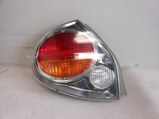 2002 2003 NISSAN MAXIMA DRIVER SIDE TAIL LIGHT FACTORY OEM