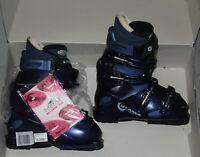 women's Ski boots Lange VEN S50  size mondo 23.5 , US 6 women NEW