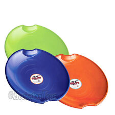 Paricon Flying Saucer Set of 3 - Paricon 626-Orange-Purple-Green-NEW-26""
