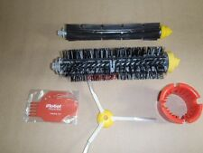 OEM Roomba 500 600 700 Series Complete Brush Set 620 650 595 555 537 550 560 580