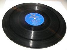EARL WILD PIANIST CHOPIN BUTTERFLY ETUDE REVOLUTIONARY 78 Majestic 20013 1946