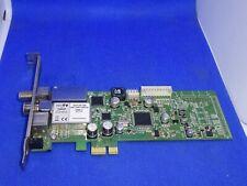 HAUPPAUGE WINTV-HVR-3300 DVB-T DVB-S MULTI-PAL  PCIe REV:C1F5  #GK4582