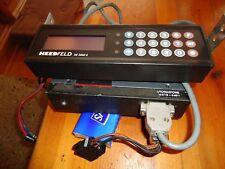 Funkgerät  Heedfeld HE 5000 S