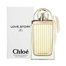 LOVE STORY de CHLOE - Colonia / Perfume EDP 75 mL - Mujer / Woman - by Chloé