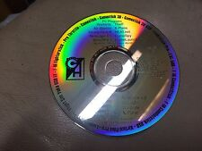ch products flight game disk for pc win 95/98 or mac 8.1 see list of games
