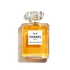 Chanel No.5 Eau Du Parfum For Women 5ml Travel Perfume Spray - Xmas Gift Idea