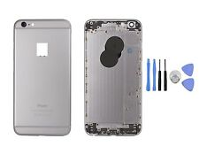 Replacement Back Battery Housing Space Grey Case Cover for iPhone 6 PLUS 5.5""