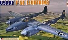 Minicraft - USAAF F-5E Foudre Birman & Angleterre 1944 modèle-kit 1:48 NEUF