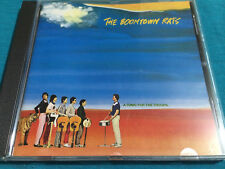 THE BOOMTOWN RATS - A Tonic For The Troops CD New Wave / Punk
