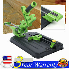 Angle Grinder Holder DIY Cutting Stand Grinder Support Power Tools Accessories