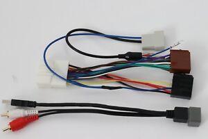 Nissan cavo adattatore comandi al volante, usb, antenna Qashqai Juke Note Micra