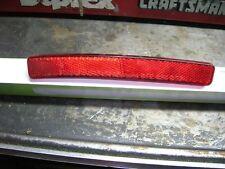 honda vf750 vf1000 side reflector 1984-85