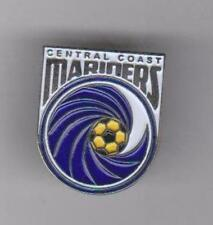 Central Coast Mariners enamel metal lapel badge (pin) in excellent condition.