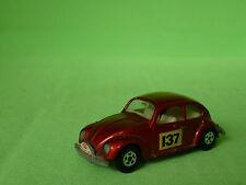 MATCHBOX 15 SUPERFAST VW VOLKSWAGEN 1500 SALOON  SELTEN RARE IN GOOD CONDITION.