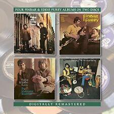 Finbar & Eddie Furey / Traditional Irish Pipe [New CD] UK - Import