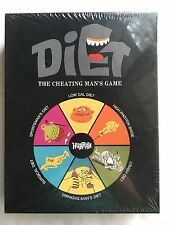 Diet: A Cheating Man's Game by Dynamic Design - Vintage Board Game (1972) NEW