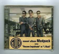 CD (NEW) MUD MUD PACK