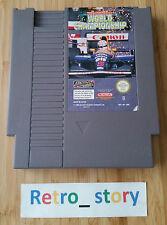 Nintendo NES Nigel Mansell's World Championship PAL
