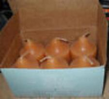 Partylite SALE...SALE  2 boxes  GLOWING EMBERS  Votives  NIB VERY RARE